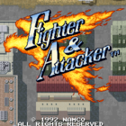 Fighter & Attacker (U) / F/A (J)