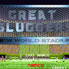 Great Sluggers - New World Stadium