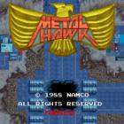 Metal Hawk