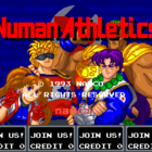 Numan Athletics