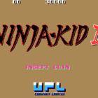 Ninja-Kid II (W) / Rad Action (U) / Ninja-kun: Ashura no Shou (J)