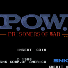 P.O.W.: Prisoners of War (U) / Datsugoku: Prisoners of War (J)