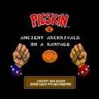 Pigskin 621 A.D.