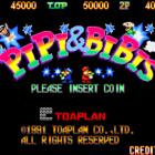 Pipi & Bibi's (U) / Whoopee!! (J)