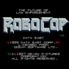 RoboCop: The Future of Law Enforcement