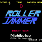 Roller Jammer