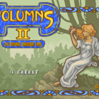 Columns II: The Voyage Through Time