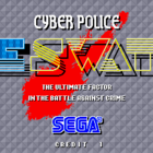 Cyber Police ESWAT