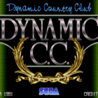 Dynamic Country Club