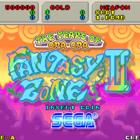 Fantasy Zone II DX / 3D Fantasy Zone II W