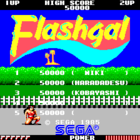 Flashgal