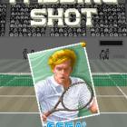 Passing Shot (U) / Center Court (J)