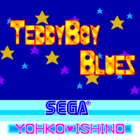 TeddyBoy Blues