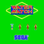 Water Match