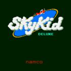 Sky Kid Deluxe