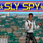 Sly Spy (U) / Secret Agent (J) / Sly Spy: Secret Agent (E)