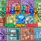 Snow Bros 2: With New Elves (U) / Otenki Paradise (J)