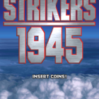 Strikers 1945 (YM2610 Version)