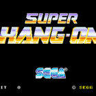 Super Hang-On