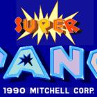 Super Pang (W) / Super Buster Bros (U)