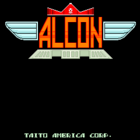 Alcon (US) / Slap Fight (JP)