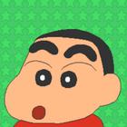 Crayon Shin Chan Orato Asobo
