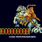 Gladiator (U) / Great Gurianos (E?) / Ougon no Shiro (J)