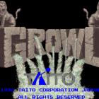 Growl (W) / Runark (J)