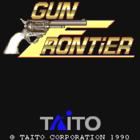 Gun & Frontier (U) / Gun Frontier (J)