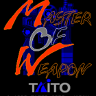 Master Of Weapon