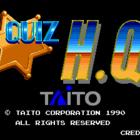 Quiz H.Q.