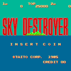 Sky Destroyer