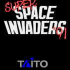 Super Space Invaders '91 / Majestic Twelve: The Space Invaders Part IV