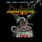 The Lost Castle in Darkmist