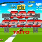 Top Speed / Full Throttle