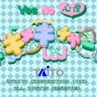 Yes/No Sinri Tokimeki Chart