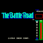 The Battle-Road