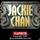 The Kung-Fu Master: Jackie Chan / Jackie Chan in Fists of Fire: Jackie Chan Densetsu