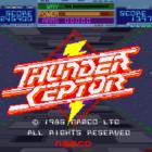 Thunder Ceptor / Thunder Ceptor II