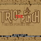 Trio The Punch - Never Forget Me...