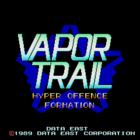 Vapor Trail: Hyper Offence Formation (U) / Kuhga (J)