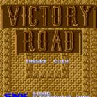 Victory Road (U) / Dogo Soken (J)