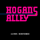 Vs. Hogan's Alley