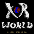 Xor World