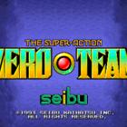 Zero Team (W) / Zero Team U.S.A. (U) / Zero Team Selection / New Zero Team / Zero Team 2000