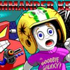 Commander Keen in Goodbye, Galaxy! Episode V: The Armageddon Machine