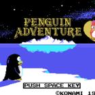 Penguin Adventure (E) / Yume Tairiku Adventure (J)