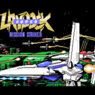 Super Laydock: Mission Striker