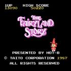 The FairyLand Story