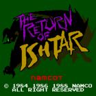 The Return of Ishtar